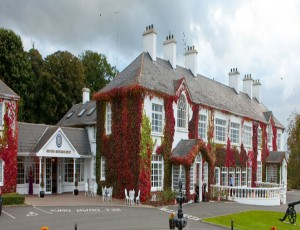 Crover House Hotel, Cavan