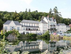 Eccles Hotel, Glengarrif