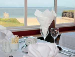 Golf Hotel, Ballybunion
